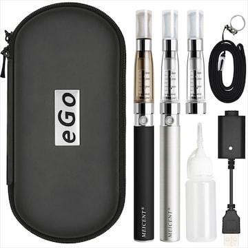 電子タバコ 節煙 1100mAH 大容量