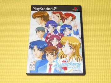 PS2★for Symphony