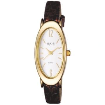 H2Oレディス腕時計HL-2新品!