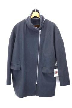MSGM(エムエスジーエム)ワイドライダースコートコート