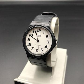 即決 CASIO カシオ 腕時計 MQ-24
