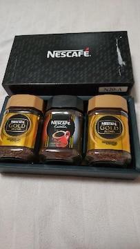 ネスカフェコーヒーお得セット