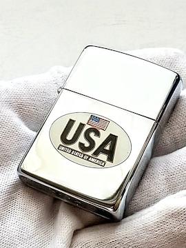 ZIPPO USA united states of America  ジッポライター