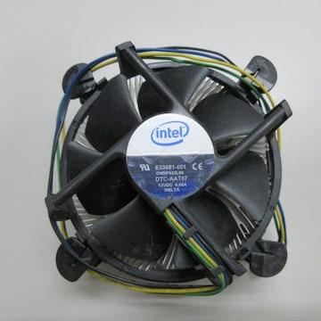 INTEL  プロセッサー E33681-001 CNDP933L00 DTC-AAT07 12VDC