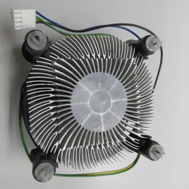 INTEL  プロセッサー E33681-001 CNDP933L00 DTC-AAT07 12VDC  < PC本体/周辺機器の