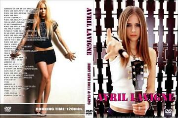 AVRIL LAVIGNE LIVE 2011 & プロモ アヴリルラヴィーン CLIPS