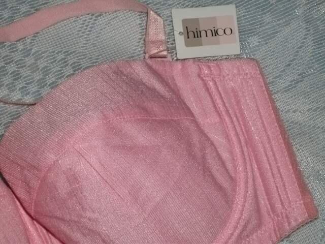 himico  ブラ    E65 < 女性ファッションの