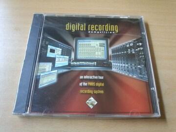 CD-ROM「ENSONIQ PARIS interactive Demo a guided tour」★