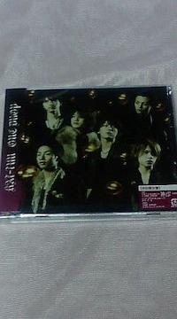 激安ONE DROP初回限定盤特典DVD付き美品貴重オマケ付