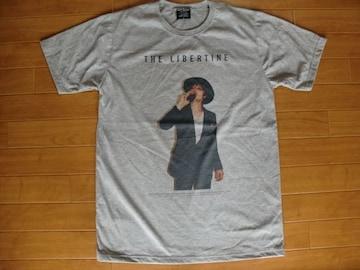 リバティーン ピートドハーティ Tシャツ Lサイズ 新品