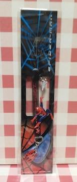スパイダーマン携帯ストラップ