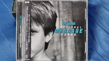 THE ALFEE メッセージソングス ベスト