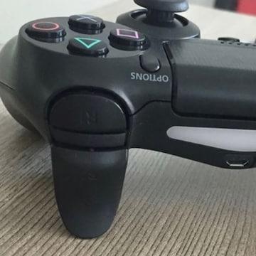 PS4コントローラートリガーアタッチメント