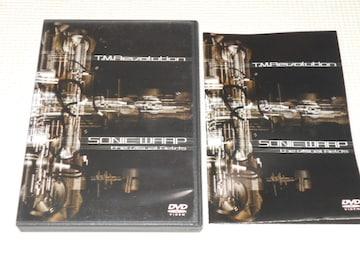 DVD★T.M.Revolution SONIC WARP the Visual Fields