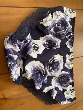 エメフィール タンス整理品 保管品 ショーツ 薔薇 バラ