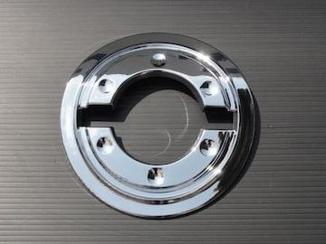 クロームメッキガソリンタンクカバー ティグアン 5NC系