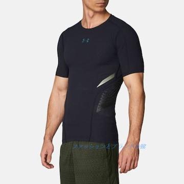 新品 定価11000円 アンダーアーマー ARMOUR ZONAL 半袖シャツ