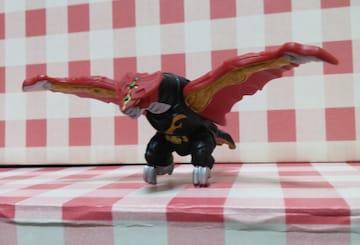 仮面ライダーキバ飛翔態 食玩フィギュア
