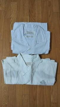 ☆AG/エージー 半袖&長袖シャツ 2枚セット★