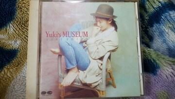 斉藤由貴 Yuki's MUSEUM ベスト