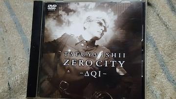 石井竜也(米米CLUB) DVD ZERO CITY-AQI-