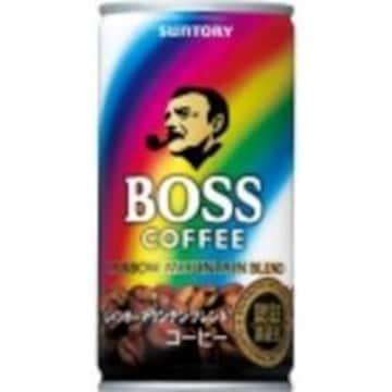 BOSSボス レインボーマウンテン 1ケース30缶