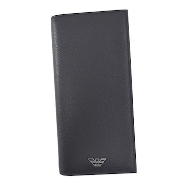 ◆新品本物◆エンポリオアルマーニ 長財布(BL)『Y4R256 YAQ2E』◆