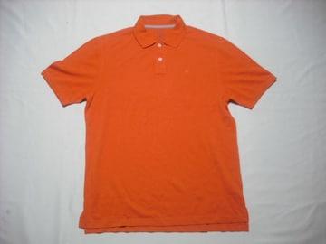 15 男 CK CALVIN KLEIN カルバンクライン 半袖ポロシャツ M