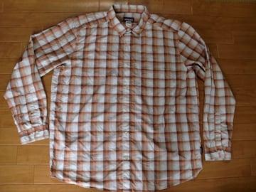 PATAGONIA パタゴニア シャツ USA-XL
