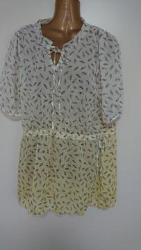 a.v.vスタンダードブラウス半袖Tシャツ