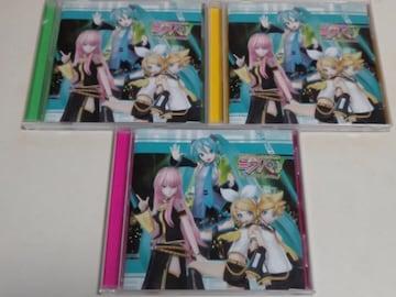 Blu-ray[ボカロ]初音ミク ライブパーティー2011 ミクパ