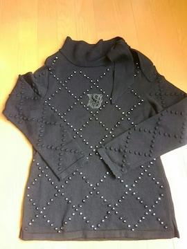 ☆美品☆バレンザ・ポー☆バレンザ・スポーツ☆ニットセーター