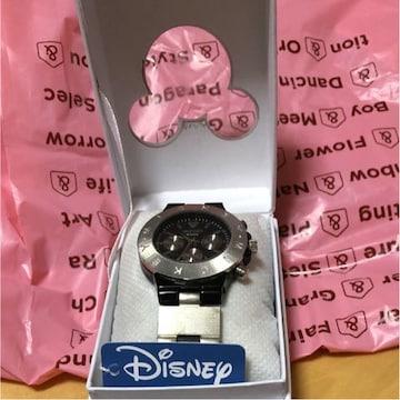 ディズニー腕時計新品未使用