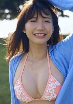 ★小倉優香さん★ 高画質L判フォト(生写真) 200枚�@