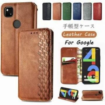 Google pixel 4a☆手帳型ケース(*´ω`*)