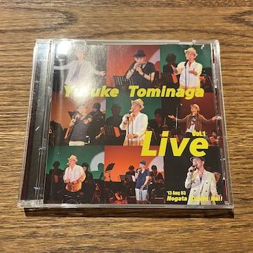 【冨永裕輔】Yusuke Tominaga Live vol.1