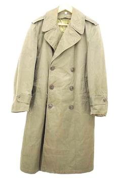 U.S.ARMY(ユーエスアーミー)50S M-1950 Field Coat ウールライナートレンチコートトレンチコー