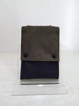 Paul Smith(ポールスミス)トラベルストライプポケット ウオレットバッグ サコッシュショルダーバ