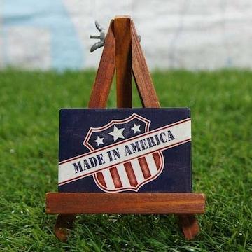 新品【マグネット】USA/アメリカ合衆国 Made in America