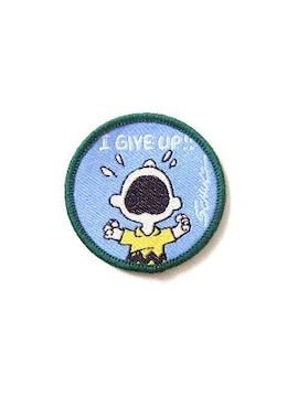 ★peanuts★スヌーピー★キャラクター★ワッペン★DIY★
