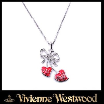 Vivienne Westwood ヴィヴィアン ペンダントネックレスA87