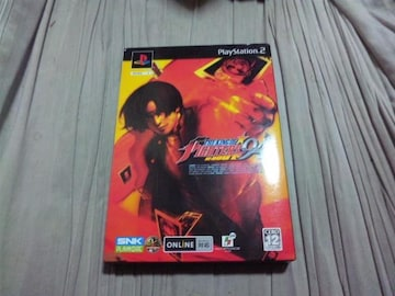 【PS2】ザキングオブファイターズ94RE-BOUT