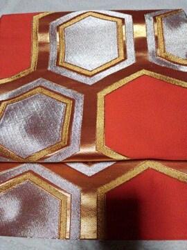 素敵な袋帯  3     31×422