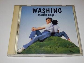 ♪永井真理子/WASHING
