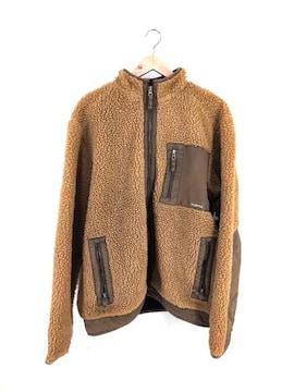 KAVU(カブー)フリースジャケットジャケット