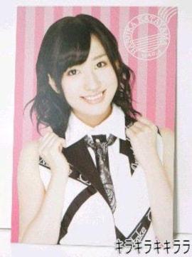 《New》AKB48*チームA★郵便局限定★特製*ポストカード【片山陽加】