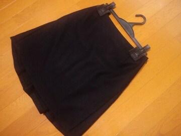◆ダイアグラム◆バックフレアスカート定価19950円◆サイズM◆ブラック