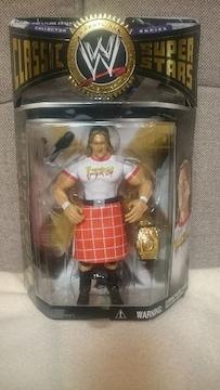 開封 WWE クラシック シリーズ!ロディー.パイパー