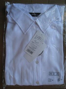 新品★就活/リクルート☆白 ワイシャツ♪ 13号