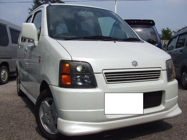 限定車80thモデル大人気FMエアロ人気Pホワイト車検満タン < 自動車/バイク
